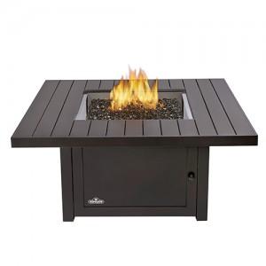 St Tropez Rectangular 36u2033 Patio Flame Table U2013 GPFTR36 56BZ 1 U0026  GPFTR36 56BZ 2 (order Both Codes For Complete Unit