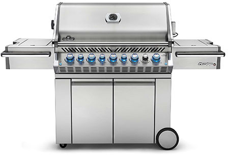 Sunshine Grills Free Delivery and Assembly