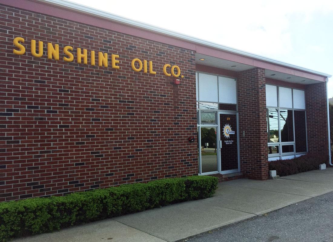 Sunshine Grills Company